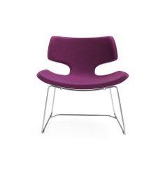 MATERIA bone 5020 purple front_w