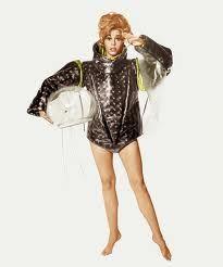 1968 Movies Photograph - Barbarella, Jane Fonda, 1968 by Everett Space Fashion, Barbarella, Pin Up Photography, Jane Fonda, Cool Girl, Fashion Models, Sci Fi, Celebs, Celebrities