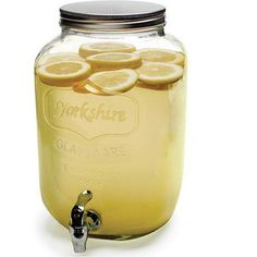 Free 2-day shipping on qualified orders over $35. Buy Circleware Yorkshire Mason Jar Beverage Dispenser at Walmart.com