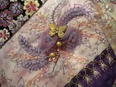 The Beaded Needle blog. Come visit.  http://thebeadedneedle.blogspot.com