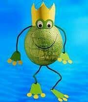 Kikker Koning