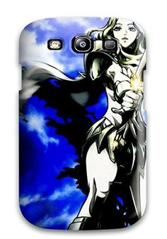 #For ThompsonFord Galaxy Protective Case High Quality For Galaxy S3 Claymore Skin Case Cover