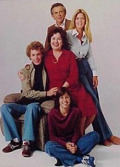 FAMILY (1976 to 1980)  I loved Kristy McNichol!