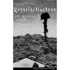 Kesselschlachten um Russland – Taschenbuch