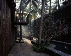 Galeria - Casa Palmyra / Studio Mumbai Architects - 171