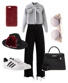 Designer Clothes, Shoes & Bags for Women Missguided, Jimmy Choo, Adidas, Shoe Bag, Polyvore, Stuff To Buy, Color, Shopping, Design