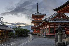 Kyoto, Big Ben, Mansions, House Styles, Building, Travel, Home Decor, Viajes, Decoration Home