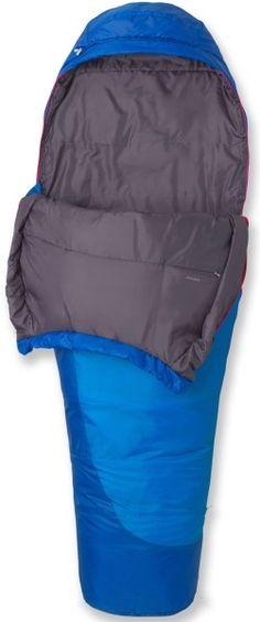 Marmot Trestles 15-Women's Sleeping Bag