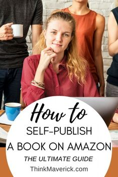 self publishing ebook platforms Amazon Publishing, Book Publishing Companies, Self Publishing, Fiction Writing, Writing A Book, Writing Tips, Writing Quotes, Memoir Writing, Writing Courses