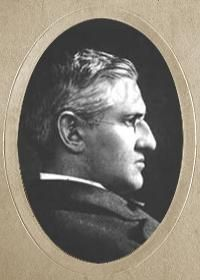 "Horatio Spafford's story of how he came to write ""It is Well With My Soul"" really touched my heart today."