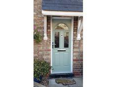 Solidor Composite Doors, Front Door Replacement, Conservatory Doors Replacing Front Door, Door Replacement, Composite Door, Conservatory, Futuristic, Interior Architecture, Entrance, Garage Doors, Windows