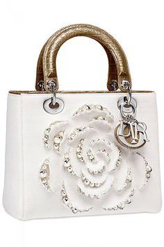 Dior Cruise Bags - 2013.  Gorgeous.