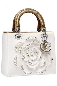 Dior Cruise Bags - 2013.  Gorgeous.