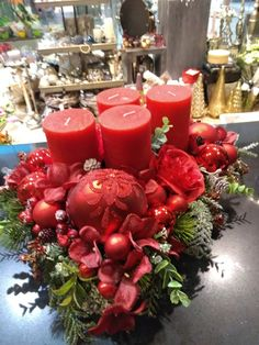 Table Decorations, Furniture, Home Decor, Christmas Jewelry, Crafting, Decoration Home, Room Decor, Home Furnishings, Home Interior Design