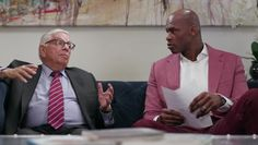 Retired NBA player Al Harrington takes us behind the doors of his cannabis extract company, then sits down with former NBA commissioner David Stern to discuss marijuana reformation for medical purposes within the league.