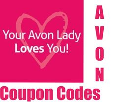 Mary The AVON Lady!: AVON Coupon Codes! Lots of SAVINGS!