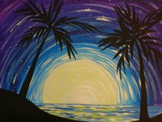 Wednesday April 18, 2012 6:30 PM  https://www.winepaintcanvas.com/wine-down-wednesday-meteor-shower-30/