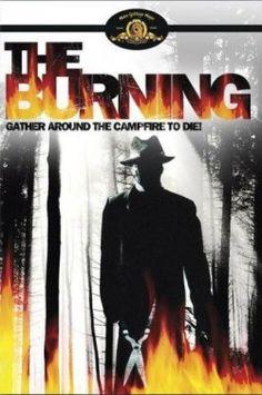 The Burning (AKA Cropsy) (1981)