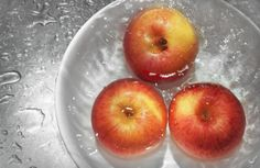 How To Properly Wash Fruits And Vegetables To Remove The Harmful Chemicals