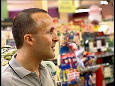 Monsieur  le caissier décide votre épicerie (Juste pour rire).