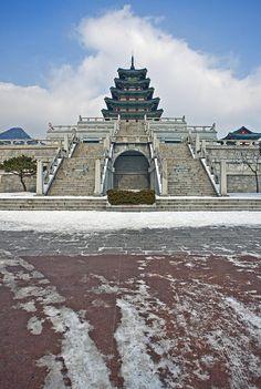 ✯ Changdeokgung Palace - South Korea