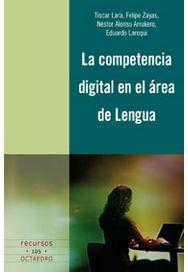 El libro contiene cuatro artículos que reflexionan y dan ideas para la mejora de las competencias digital y comunicativa. El documento que yo anexo es el resumen del artículo que firma Felipe Zayas y que contiene una interesante tipología de los textos digitales.
