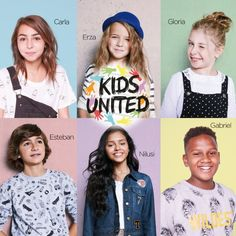 CD Kids United - Boutique Solidaire UNICEF