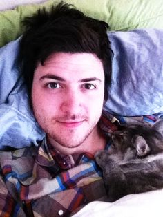 ► (30/1000) photos of youtubers → Olan Rogers All his videos are hilarious and you should watch them!