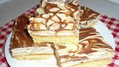 Russian Recipes, Cake Cookies, No Bake Cake, Tiramisu, Waffles, Food And Drink, Sweets, Baking, Breakfast
