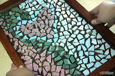 Bildergebnis für einfache mosaikmuster