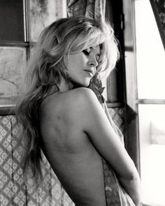 #Brigitte #Bardot #BB