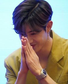 Mark is Cute Yugyeom, Youngjae, Love Milo, Got7 Mark Tuan, Got7 Members, One In A Million, Jinyoung, Rapper, Mark 6