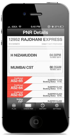 Interminus is not live yet, but once it comes out, it would be the coolest app for trains!