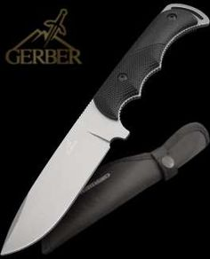 Gerber Knives Freeman Guide Fixed Freeman Guide Fixed