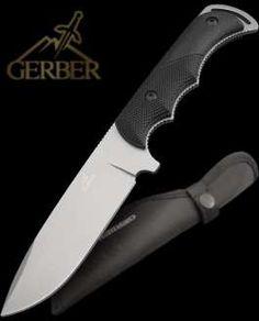 Gerber Knives Freeman Guide Fixed Freeman Guide Fixed