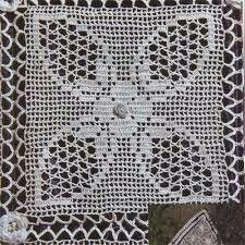This Pin was discovered by pat Crochet Squares, Crochet Doilies, Filet Crochet, Crochet Top, Unique Crochet, Chrochet, Needlework, Shawl, Crochet Patterns