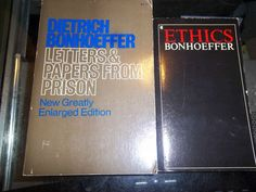2 dietrich bonhoeffer ethics letters papers from prison