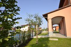 Residence Barcarola garden