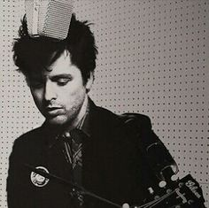 Billie Joe :)