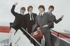 Galeria Rock - Beatles