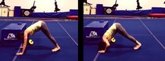 Arms and Abs Gymnastics Conditioning Circuit – Gymnastics Rocks! Gymnastics At Home, Gymnastics Coaching, Gymnastics Workout, Gymnastics Conditioning, Conditioning Workouts, Arms And Abs, Strength Training Workouts, Gymnasts, Stay In Shape