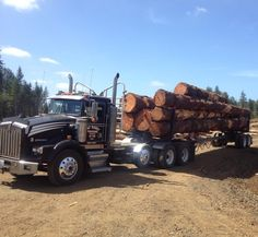 https://www.facebook.com/photo.php?fbid=10203643490504562 Ray MooreWest Coast Log Truckers
