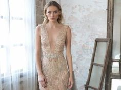 Black Pearl | collection | Haute Couture Evening Gowns by Galia Lahav