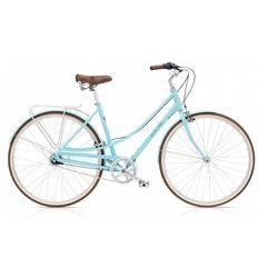 Electra Ladies Loft 7i Bike 2016