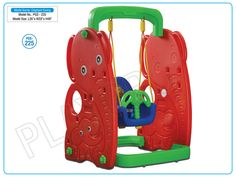 For manufacturer and supplier of children swings and outdoor playground equipments, please visit www.playgroindia.com