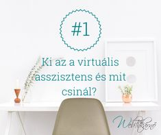 Virtual Assistant Services, Online Marketing, Banner, Home Decor, Banner Stands, Decoration Home, Room Decor, Home Interior Design, Banners