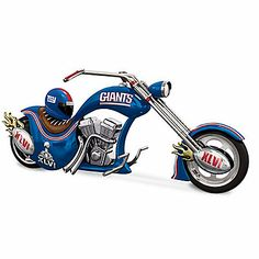 new york giant motorcycles