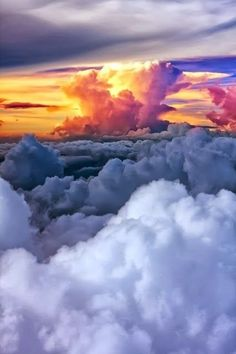 Whimsical Clouds – Amazing Pictures - Amazing Travel Pictures with Maps for All Around the World