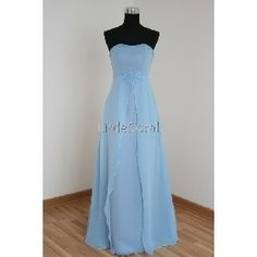 baby blue wedding dresses towedding