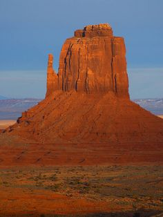 Monument Valley – Pictures and Photos